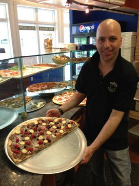 pizza 238