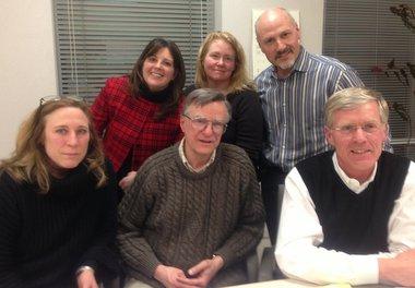 Master Plan Steering Committee